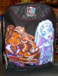 MOCHILA GRANDE MONSTER HIGH VOLTAGE