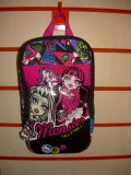 NECESER GRANDE MONSTER HIGH