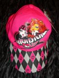 GORRA MONSTER HIGH