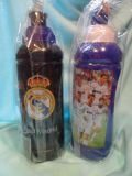 BOTELLAS REAL MADRID